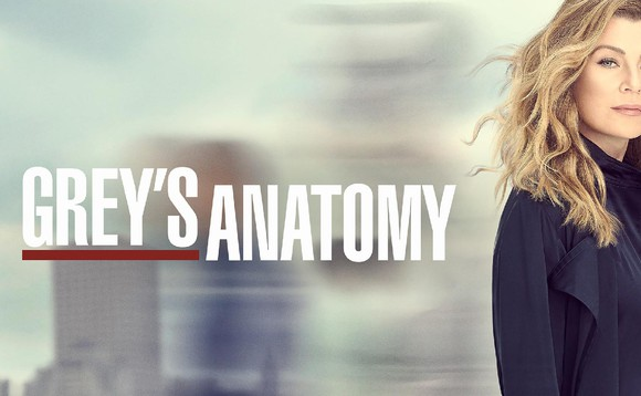 Keyvisual «Grey's Anatomy»