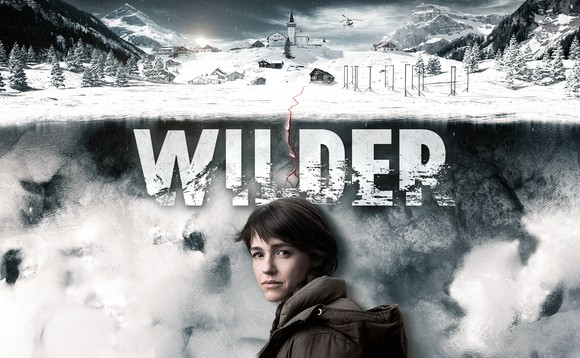 Film-Visual von «Wilder»